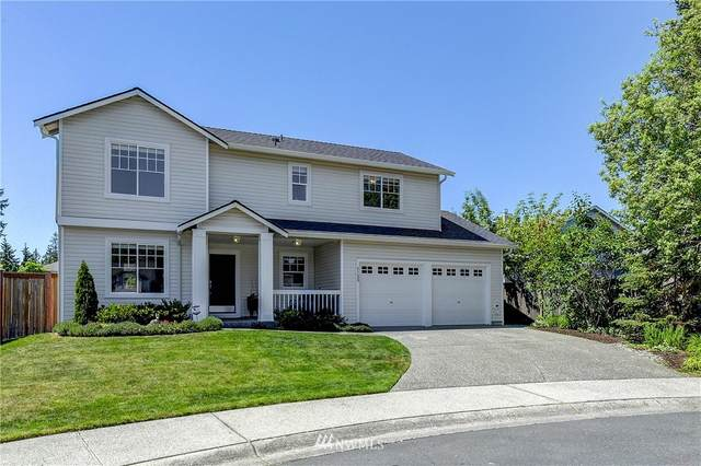 5129 147th Place SE, Everett, WA 98208 (#1785280) :: The Kendra Todd Group at Keller Williams