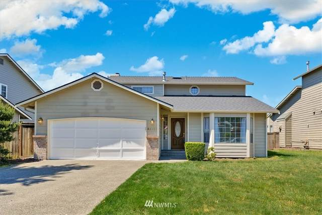 35111 13th Place SW, Federal Way, WA 98023 (#1785284) :: NW Homeseekers