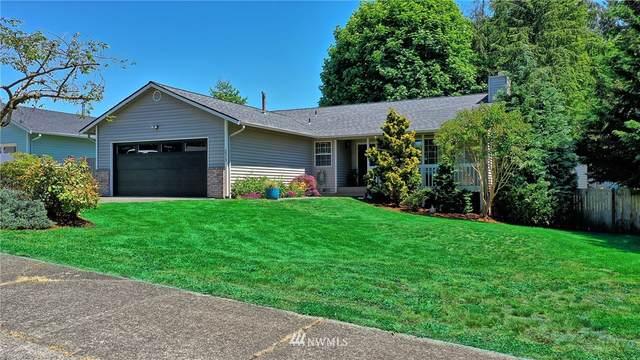 2313 114th Drive NE, Lake Stevens, WA 98258 (#1785286) :: Shook Home Group