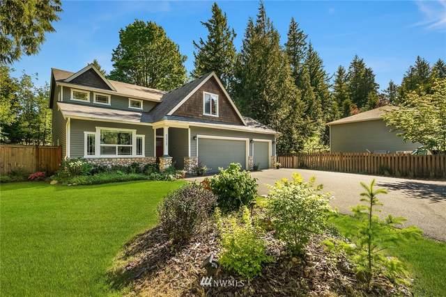 43727 SE Mt Si Road, North Bend, WA 98045 (#1785304) :: Tribeca NW Real Estate