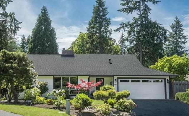 16851 NE 25th Street, Bellevue, WA 98008 (#1785314) :: Keller Williams Western Realty