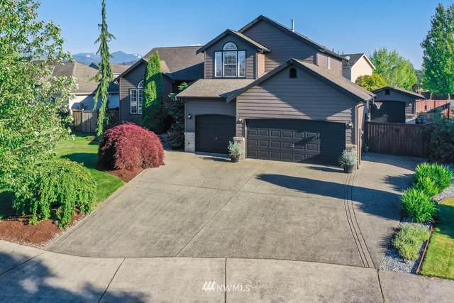 1337 Olsen Avenue, Buckley, WA 98321 (#1785319) :: Better Homes and Gardens Real Estate McKenzie Group
