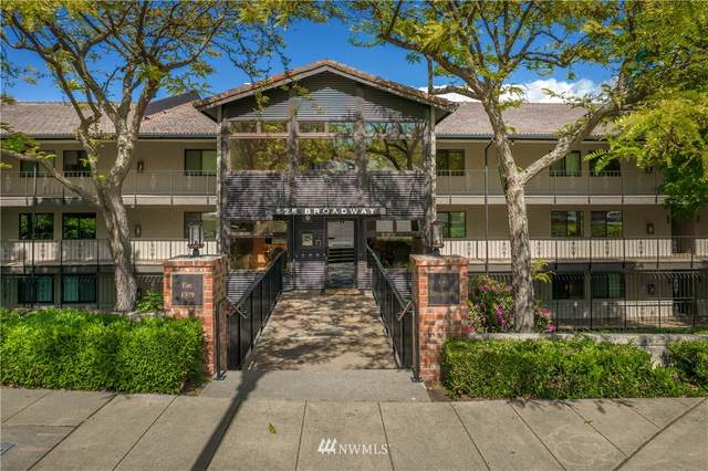 525 Broadway #101, Tacoma, WA 98402 (#1785323) :: Commencement Bay Brokers