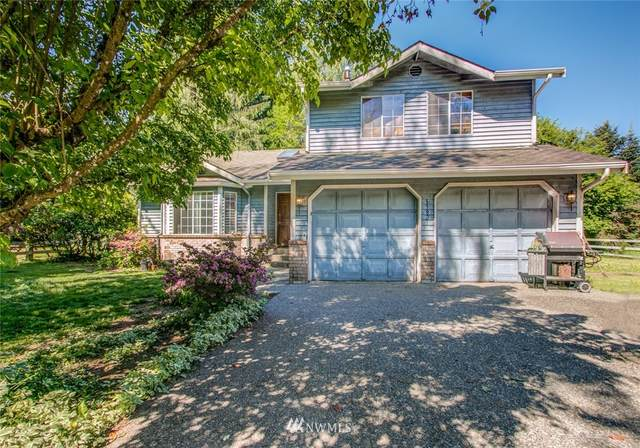 13821 424th Avenue SE, North Bend, WA 98045 (#1785326) :: Better Homes and Gardens Real Estate McKenzie Group