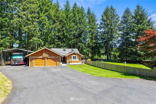 14491 Willow Road SE, Port Orchard, WA 98367 (#1785333) :: Keller Williams Western Realty