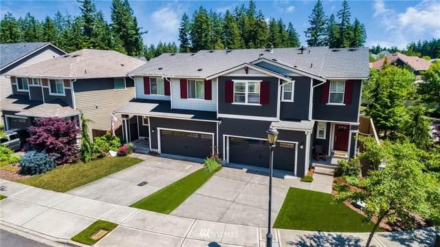 8805 Jayden Lane NE, Lacey, WA 98516 (#1785340) :: Better Homes and Gardens Real Estate McKenzie Group