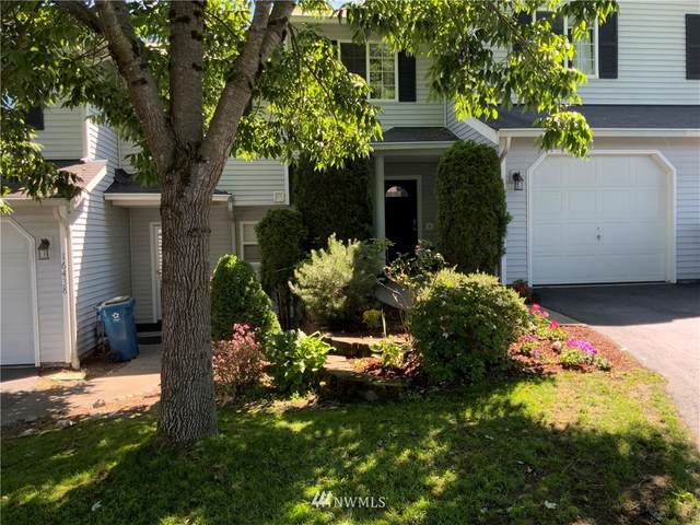 16436 169th Street SE, Monroe, WA 98272 (#1785344) :: Better Properties Lacey