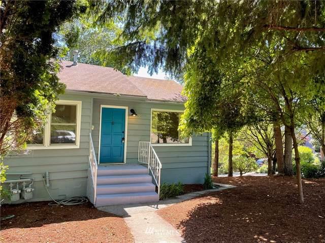 1702 27th Avenue, Seattle, WA 98122 (#1785346) :: Keller Williams Western Realty