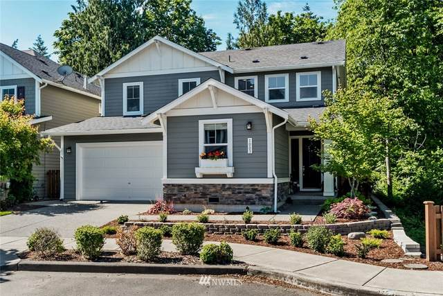 1003 SE 12th Street, North Bend, WA 98045 (#1785359) :: Better Homes and Gardens Real Estate McKenzie Group