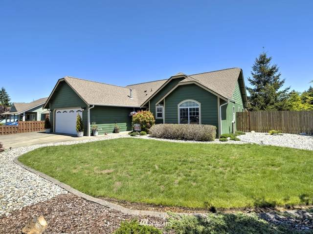 2014 S 7th Street, Shelton, WA 98584 (MLS #1785365) :: Community Real Estate Group