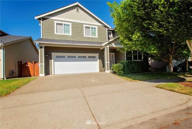 6741 Flute Street SE, Lacey, WA 98513 (#1785374) :: Keller Williams Western Realty