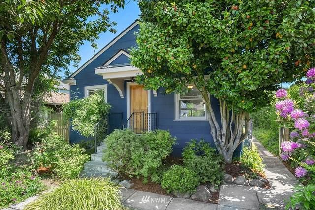 5220 25th Avenue SW, Seattle, WA 98106 (#1785380) :: Becky Barrick & Associates, Keller Williams Realty