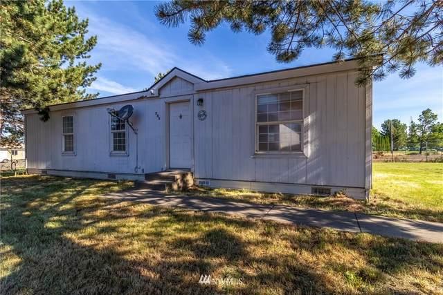 617 Preston, Waitsburg, WA 99361 (#1785390) :: Keller Williams Western Realty