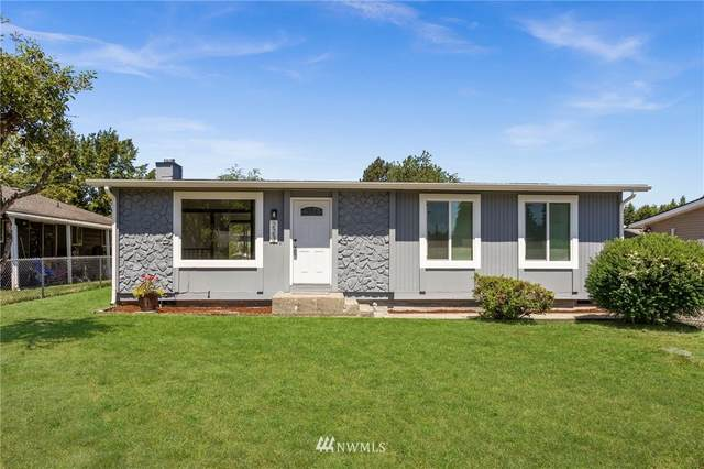223 173rd Street E, Spanaway, WA 98387 (#1785412) :: Northwest Home Team Realty, LLC