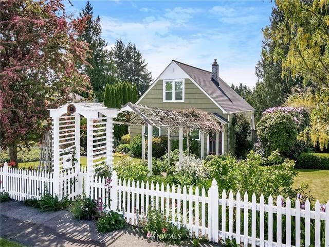 330 Avenue I, Snohomish, WA 98290 (#1785440) :: Mike & Sandi Nelson Real Estate