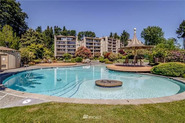 8001 Sandpoint Wy Ne C22, Seattle, WA 98115 (#1785449) :: Better Properties Real Estate