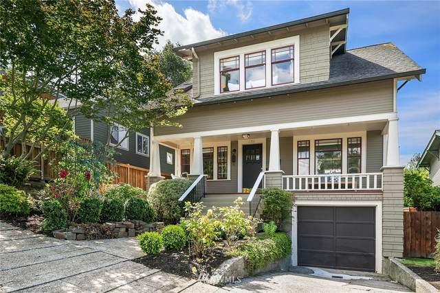 319 NW 50th Street, Seattle, WA 98107 (#1785450) :: NextHome South Sound