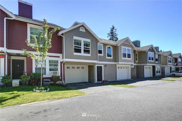 10512 140th Street Ct E #58, Puyallup, WA 98374 (#1785452) :: Commencement Bay Brokers