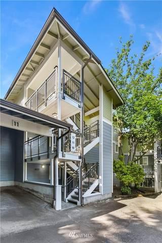 7581 Old Redmond Road #10, Redmond, WA 98052 (#1785453) :: Simmi Real Estate