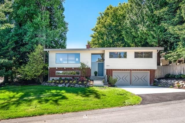 12824 SE 29th Street, Bellevue, WA 98005 (#1785455) :: Beach & Blvd Real Estate Group