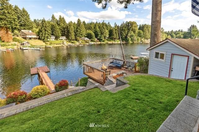 5611 Peninsula Drive SE, Olympia, WA 98513 (#1785456) :: Better Properties Lacey