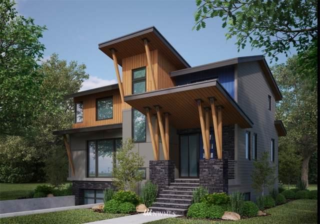 2116 E Phinney Bay Drive, Bremerton, WA 98312 (#1785465) :: Mike & Sandi Nelson Real Estate