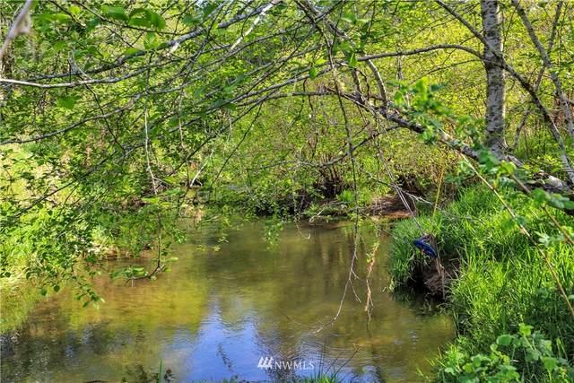 0 Elson Road, Shelton, WA 98584 (#1785469) :: Keller Williams Western Realty