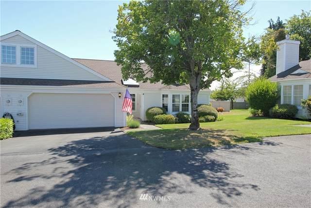 5730 N 21st Street #6, Tacoma, WA 98406 (#1785475) :: Becky Barrick & Associates, Keller Williams Realty