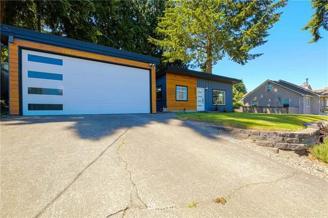 3509 N Meadow, Renton, WA 98056 (#1785478) :: Mike & Sandi Nelson Real Estate