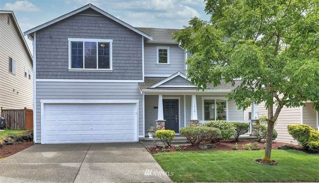 1418 231st Avenue SE, Sammamish, WA 98075 (#1785486) :: Northwest Home Team Realty, LLC