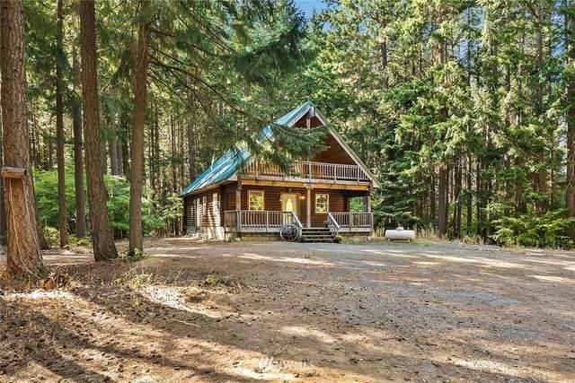 551 Pioneer Trail, Cle Elum, WA 98922 (#1785500) :: The Snow Group