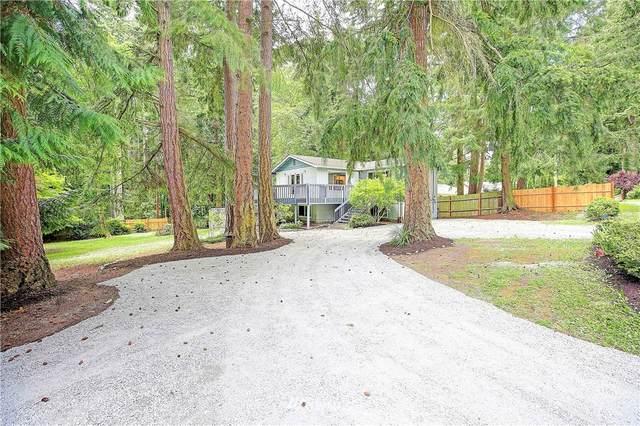 2812 Huckleberry Lane, Camano Island, WA 98282 (#1785506) :: Keller Williams Western Realty