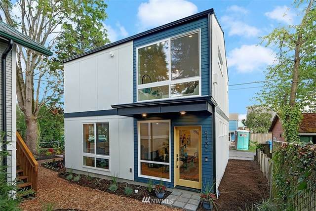 6420 Flora Avenue S C, Seattle, WA 98108 (#1785531) :: The Kendra Todd Group at Keller Williams