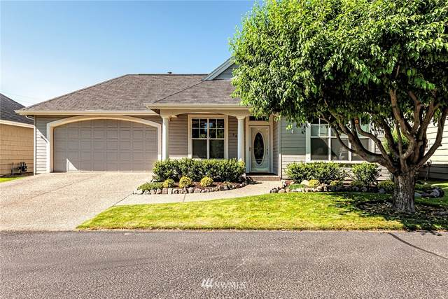901 SE Larkspur Place, College Place, WA 99324 (#1785538) :: Keller Williams Western Realty
