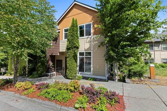 202 Shangri-La Way NW, Issaquah, WA 98027 (#1785553) :: Mike & Sandi Nelson Real Estate