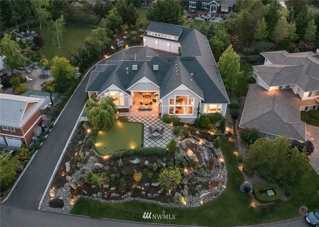 7109 Saint Andrews Lane SE, Snoqualmie, WA 98065 (#1785554) :: Keller Williams Western Realty