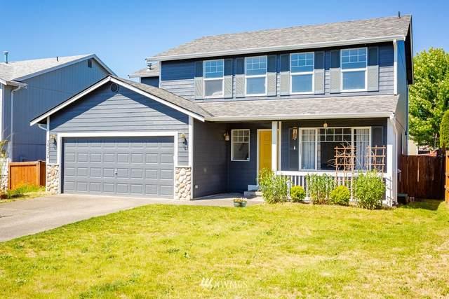 20224 84th Avenue Ct E, Spanaway, WA 98387 (#1785562) :: Icon Real Estate Group