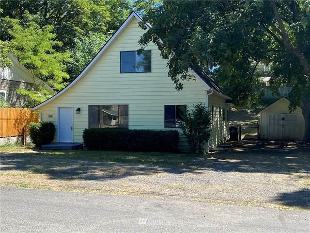 125 W 3rd Street, Waitsburg, WA 99361 (#1785570) :: Beach & Blvd Real Estate Group