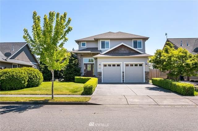 833 Red Maple Loop, Everson, WA 98247 (#1785576) :: Keller Williams Western Realty