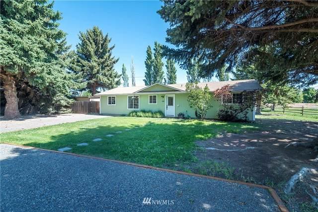 2004 E Village Dr, Ellensburg, WA 98926 (#1785585) :: McAuley Homes