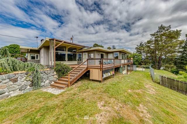 1122 S E Street, Port Angeles, WA 98363 (#1785590) :: Mike & Sandi Nelson Real Estate