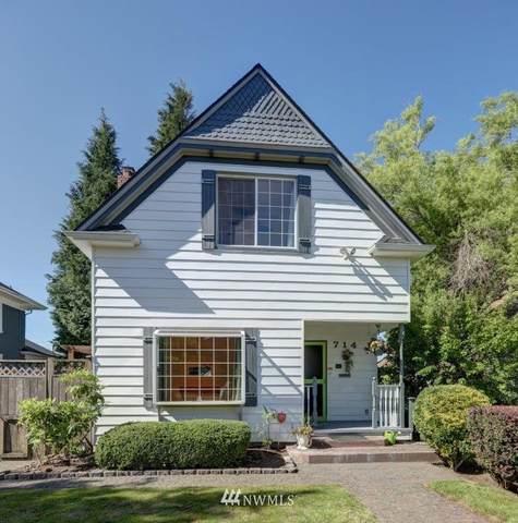714 N Cushman Avenue, Tacoma, WA 98403 (#1785595) :: NW Home Experts
