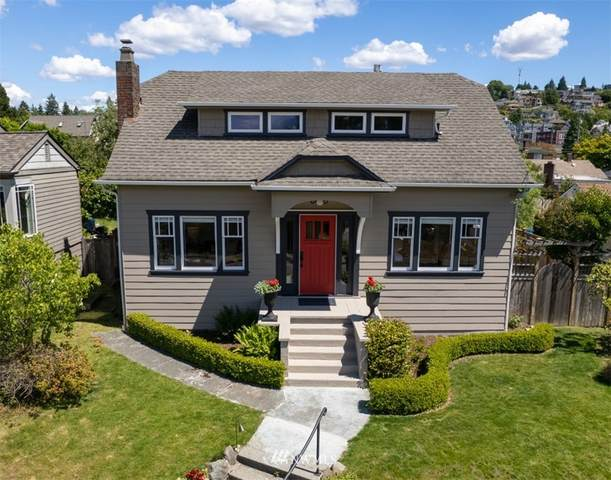 6620 Fauntleroy Way SW, Seattle, WA 98136 (#1785596) :: Better Homes and Gardens Real Estate McKenzie Group