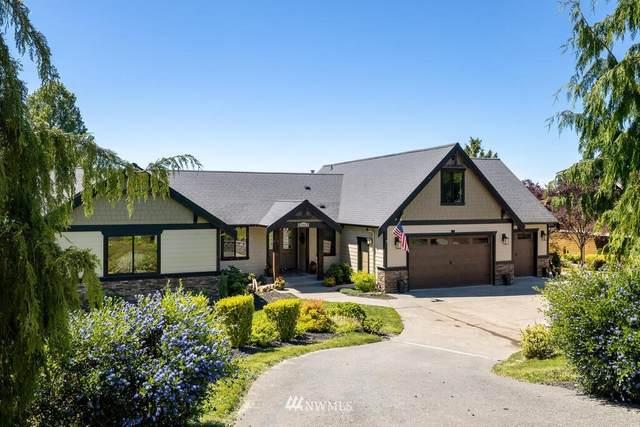 2918 159th Avenue NE, Snohomish, WA 98290 (#1785598) :: Pickett Street Properties