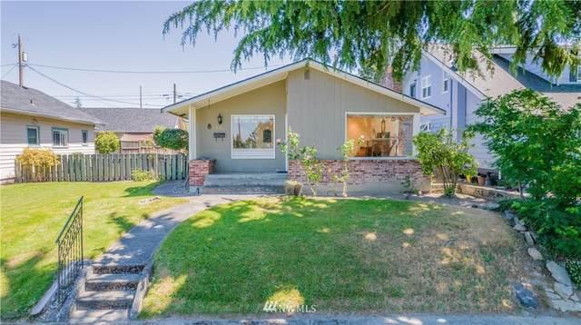 306 S 9th Street, Mount Vernon, WA 98274 (#1785610) :: Beach & Blvd Real Estate Group