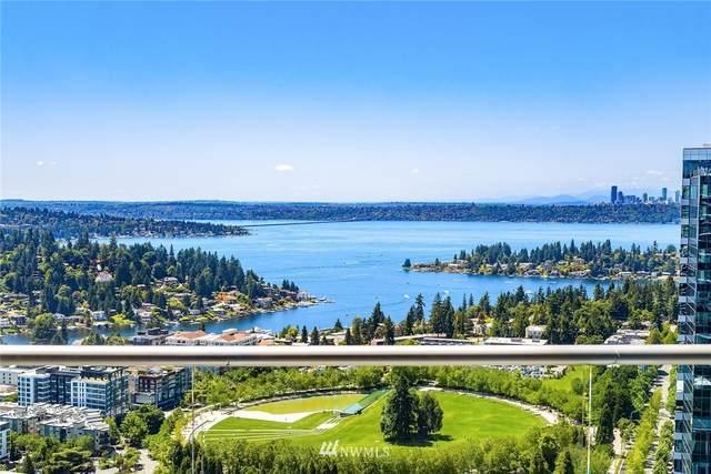 10700 NE 4th Street #4002, Bellevue, WA 98004 (#1785612) :: Better Properties Real Estate