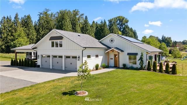 1202 300th Street NE, Stanwood, WA 98292 (#1785613) :: Better Properties Lacey