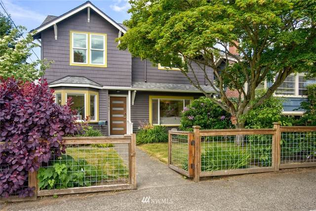 7547 17th Avenue NW, Seattle, WA 98117 (#1785614) :: Keller Williams Western Realty