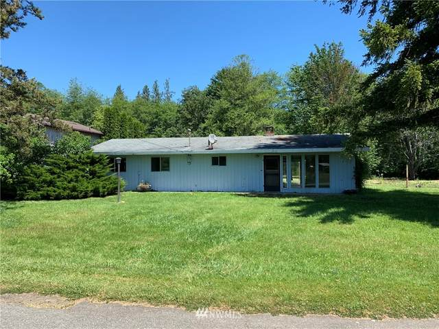 183 Frank Beck Road, Quilcene, WA 98376 (#1785618) :: Keller Williams Western Realty
