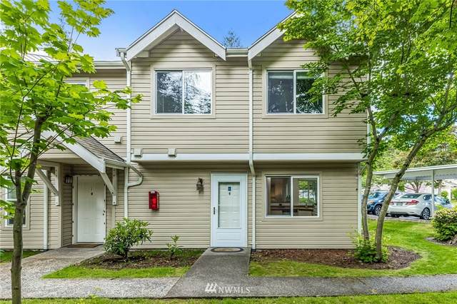 2100 S 336th Street A4, Federal Way, WA 98003 (#1785634) :: Commencement Bay Brokers